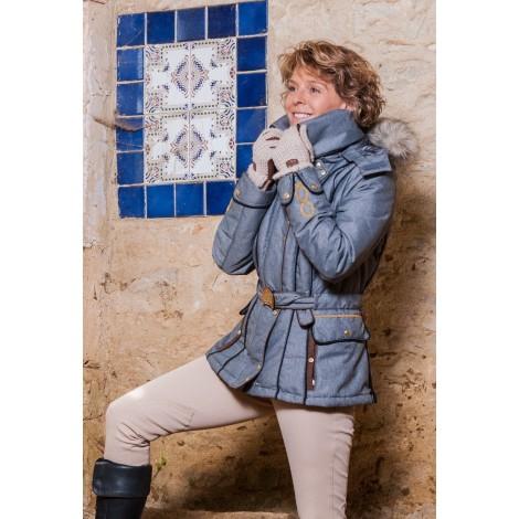 Irina women coat