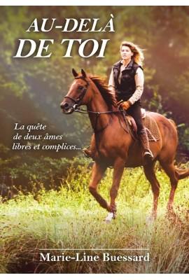 E-BOOK AU DELÀ DE TOI