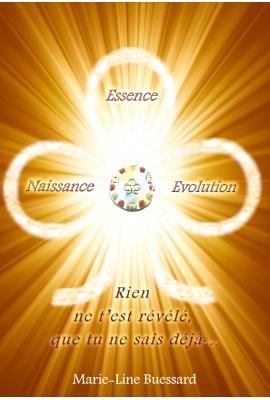 E-book Essence  Naissance Evolution