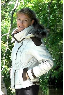New Carla woman jacket all season