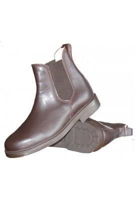 Quentin boots élastique