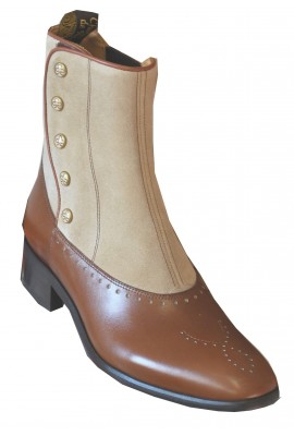 Lili woman short boots