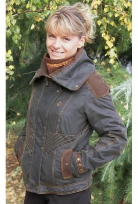 Coat Carla
