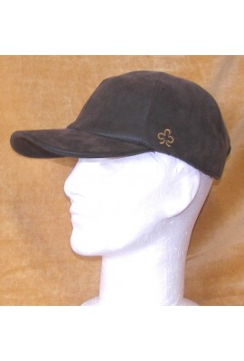 cap aspect leather